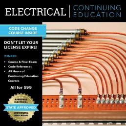 Electrical CEU